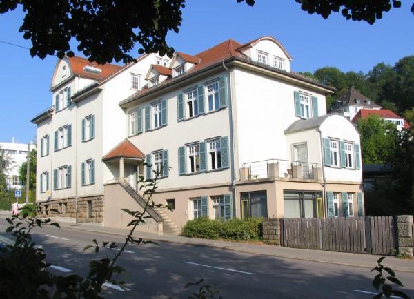 Institut für donauschwäbische Geschichte und Landeskunde