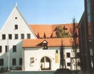 Staatliches Hochbauamt Ulm