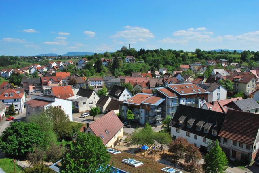 E-Card - Albershausen 10