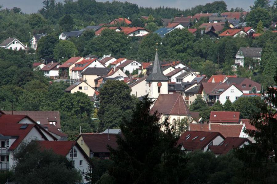 E-Card - Albershausen 12