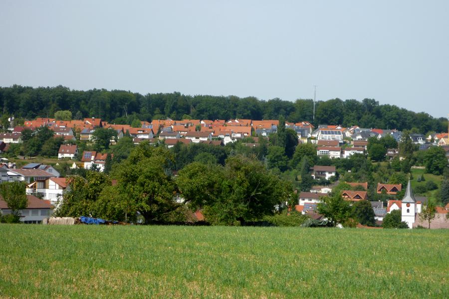 E-Card - Albershausen 14