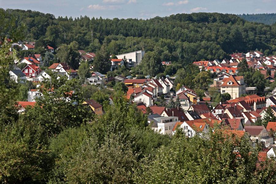 E-Card - Albershausen 2