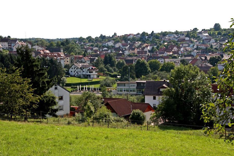 E-Card - Albershausen 3