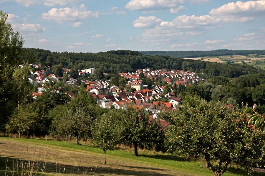 E-Card - Albershausen 4