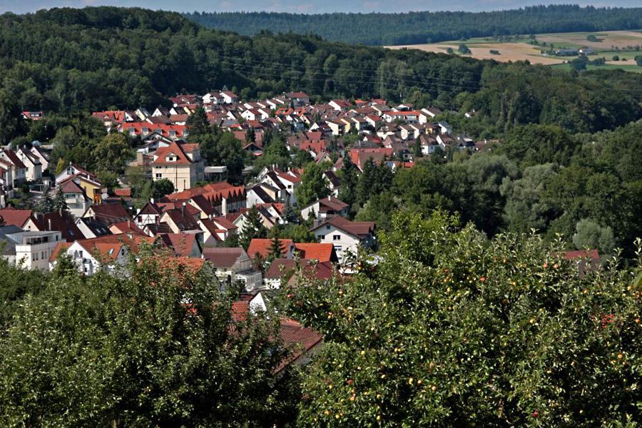 E-Card - Albershausen 5