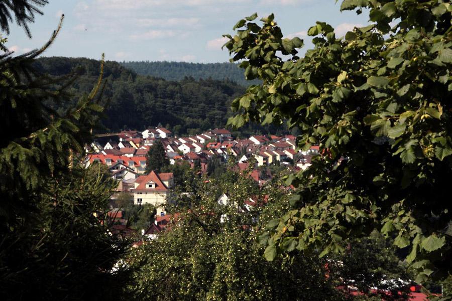 E-Card - Albershausen 6