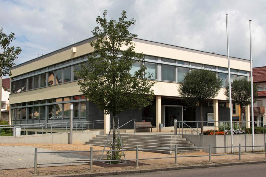 E-Card - Albershausen 9