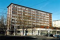 Landesamt für Geoinformation und Landentwicklung