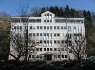 Staatliches Hochbauamt Freiburg