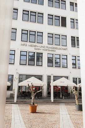 MFG Medien- und Filmgesellschaft Baden-Württemberg