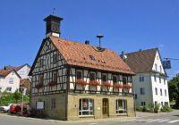 Gemeinde Burgstetten