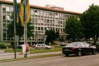 Agentur für Arbeit Ludwigsburg