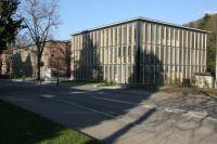 Fachbereich Baurecht und Denkmalschutz