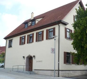 Gemeinde Wangen