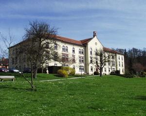 Landratsamt Sigmaringen