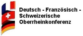 Gemeinsames Sekretariat der D-F-CH Oberrheinkonferenz