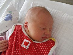 Isabell (w)<br /> *19.03.2014<br /> 3670 g<br /> 53 cm