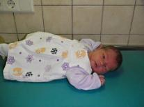 Violetta (w)<br /> * 02.01.2014<br /> 3350 g <br /> 52 cm