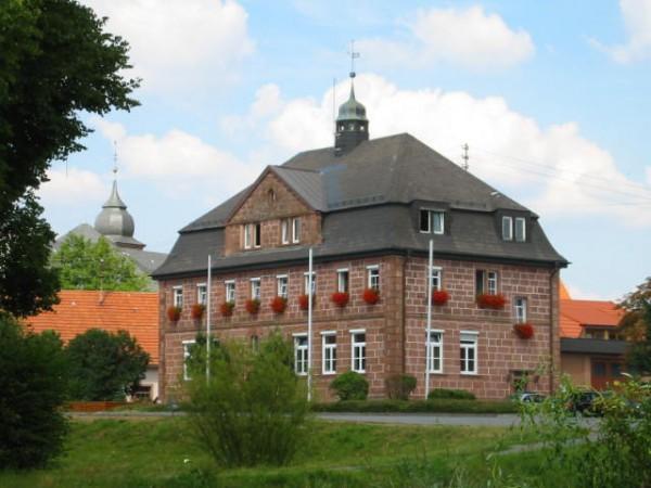 Gemeinde Limbach