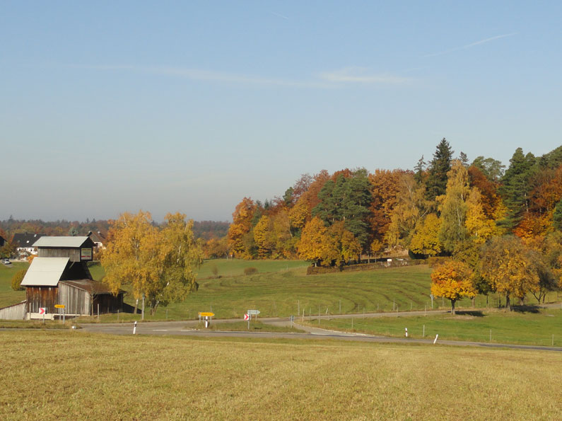 E-Card - Oberrot Siegerfoto Oktober 2012