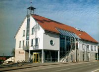 Gemeinde Rosenberg